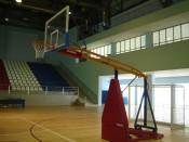 ДИНАМИК РЕСУРС - Услуги - Баскетболни съоръжения