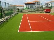 ДИНАМИК РЕСУРС - Услуги - Строителство на тенис кортове